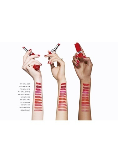 Dior 3348901408936 Rouge Ink Lip Liner 770 Love Dudak Kalemi Renksiz